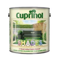 Cuprinol Garden Shades Sage 2.5L
