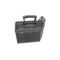 Aeg / Electrolux Dishwasher Cutlery Basket - Dark Grey