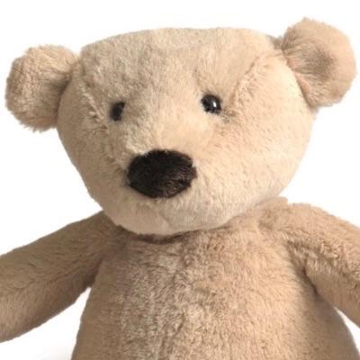Antonie Bear - close-up