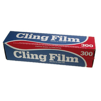 Catering Cling Film 300mm x 150m