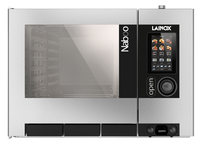 Lainox Naboo 7x2/1 Gas Combination Oven 1170x895x820mm