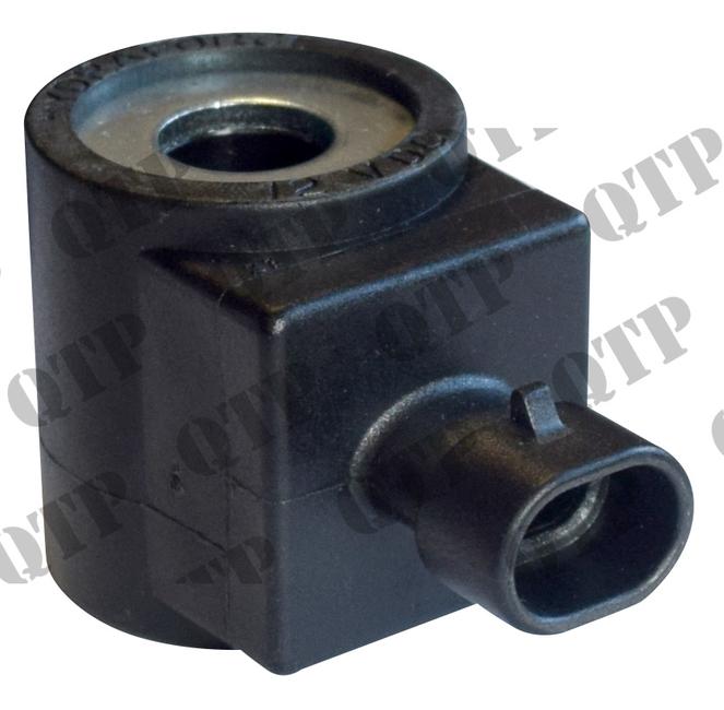 coil solenoid valve john deere 6010 6110 6210