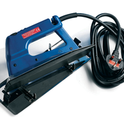 Grooved Base Heat Seaming Iron