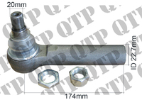 Track Rod Outer