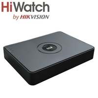 HiWatch 8CH NVR Recorder with POE Built in