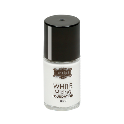 White Mixing Foundation
