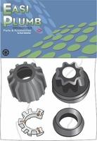 """Easi Plumb 3/4"""" x 15-22mm Gripmax Universal Pipe Connection Kit"""