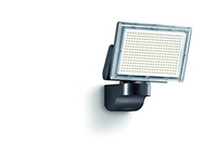 Steinel X LED HOME 1 14.8W Floodlight without Sensor Black | LV1502.0021