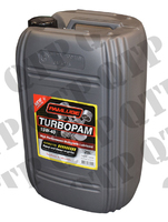 Oil 20 Ltr Turbo Diesel 15/40