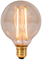 VINTAGE SQUIRREL GLOBE LED 4W E27 | LV1603.0110