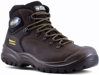 Grisport Contractor Steel Midsole Lace Up Ankle Safety Boot