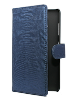 FOLIO1146 Lumia 535 Navy Lizard Folio