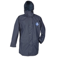 Techniflex Parka - Two Way Zip 6XL - 8XL
