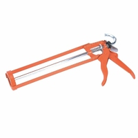 MASTIC GUN SKELTON TYPE ORANGE