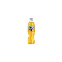 ZERO Bottle Fanta Orange-(24x500ml)