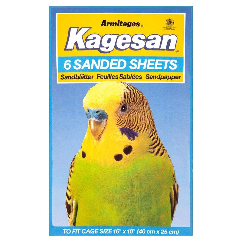 Kagesan Sand Sheets (40x25cm)x6 No 5