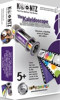 The Kaleidoscope. (Priced in singles, order in multiples of 2)