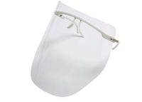 PERFECTION REPLACEMENT VISOR SHIELDS (PACK OF 12)