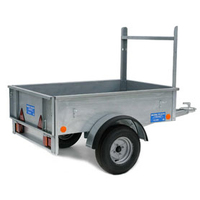 BRONSIS DM7X4 Domestic Trailer
