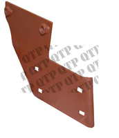Rear Foot Step Bracket