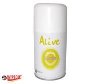 Dispenser Air Freshener Lemon