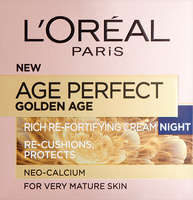 Loreal Age Perfect Golden Age Night Pot 50ml