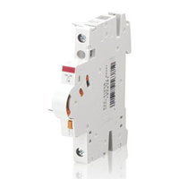 ABB S2C-S/H6R - Signal / Auxiliary Contact