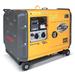 "KIPOR Diesel Generator 5.5KVA  ""Super"" Silent"