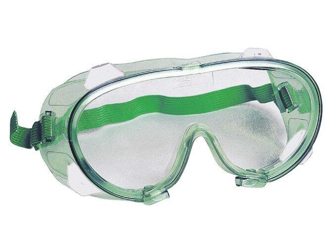 Chimilux Wrap Around Anti Mist Safety GP Goggle