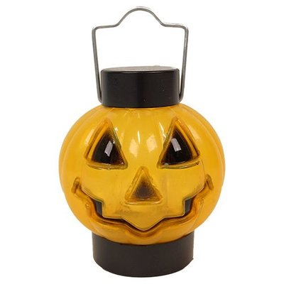 Halloween Hanging Pumpkin LED Lantern