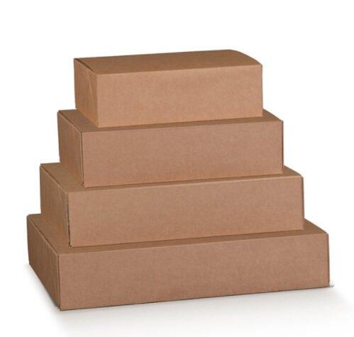 Multi Purpose Box 400 x 320 x 80mm (Box of 50)