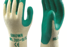 Showa All Grip General Handling Gloves