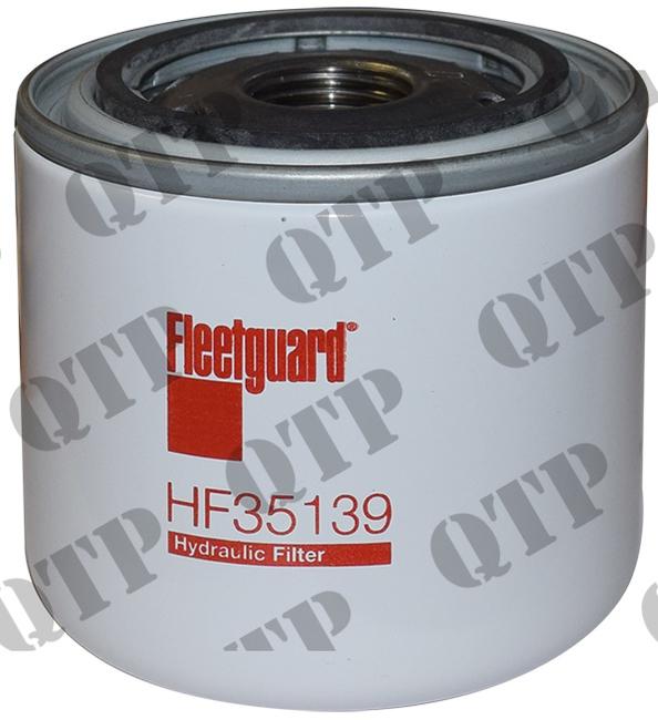 Hydraulic Filter JCB 520-50 526 Telebat - Quality Tractor Parts LTD