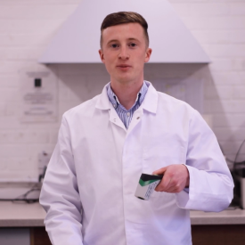 VIDEO: How to take care of your handheld infrared thermometers