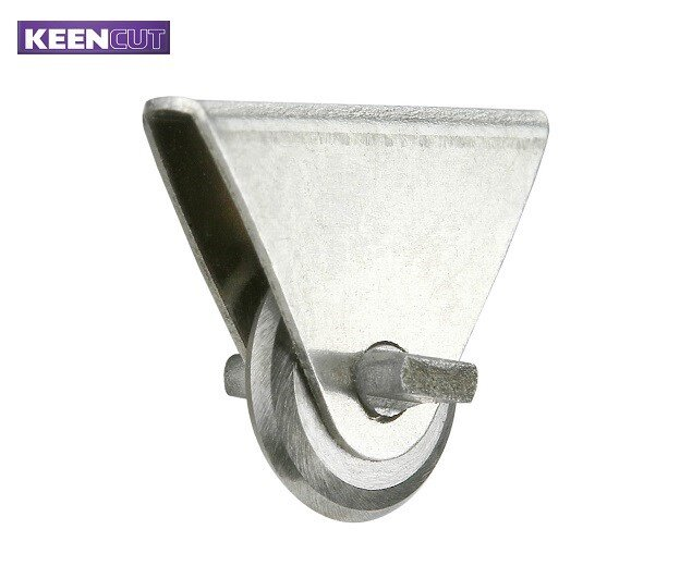 4541 Glass Wheel t/c Metal (keencut)