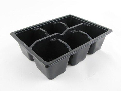 HSP Multi-Cell Pack 6 Cell - Black