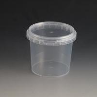 400ml Plastic tub