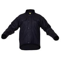 CT Long Sleeve Oilskin Jacket