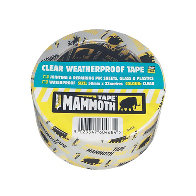 10m All-Weather Tape 50mm