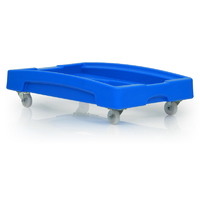 Stacking Tray Dolly - To Fit PM111 Trays