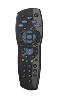 NEW Sky 1TB HD Remote control
