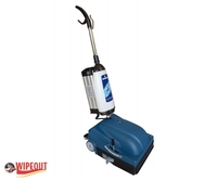Battery operated Scrubber Dryer for Floors