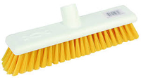 HYGIENE BRUSH HEAD 45cm YELLOW