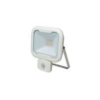 Robus Remy 10W LED PIR Floodlight IP65 4000k