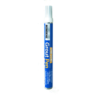 RONSEAL ONE COAT GROUT PEN BRILLIANT WHITE 7 ML