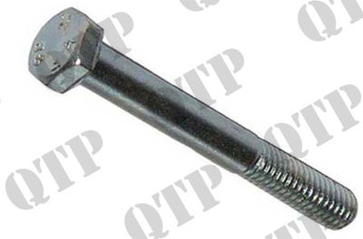Bolt M6 x 50mm Coarse
