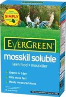 EVERGREEN MOSSKILL SOLUBLE 30 SQ MTR