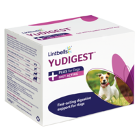Lintbells YuDIGEST Plus for Dogs 30 Sachets x 1