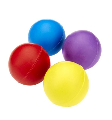 Classic Rubber Ball 70mm Large x 1