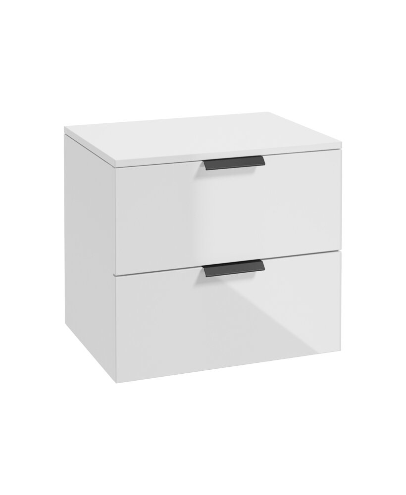 STOCKHOLM 60CM UNIT WITH COUNTER TOP BLA